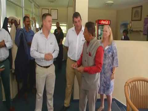 Cape Town cricket club awards life time memberships to legendary Indian cricketers