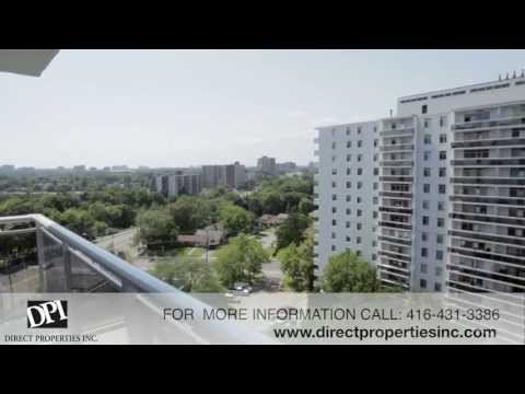 Toronto Apartments for Rent 3950 Lawrence Ave, Toronto, ON. Managed by Direct Properties