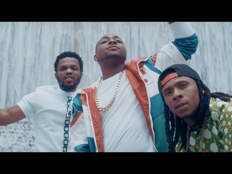 R2Bees - Gboza ft. Davido (Official Video) +Mp4/Mp3 Download
