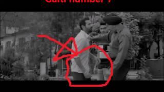 Bailaras Movie Trailer Breakdown   ft. Binnu Dhillon