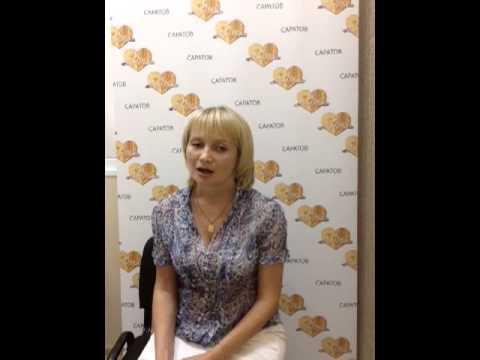Мон Платин отзывы: Шеломанова Юлия Валерьевна г. Саратов