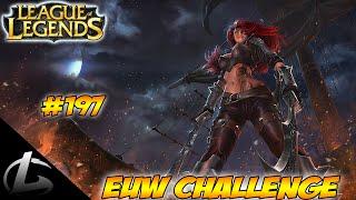 League Of Legends - Gameplay - Katarina Guide (Katarina Gameplay) - LegendOfGamer
