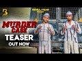 Murder Case Teaser | Vicky Thakur | D Naveen | The Begraj | Latest New Haryanvi Song