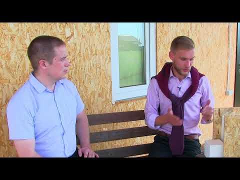 Строительство домов из СИП панелей в Перми (сюжет в передаче Вести Недвижимость)