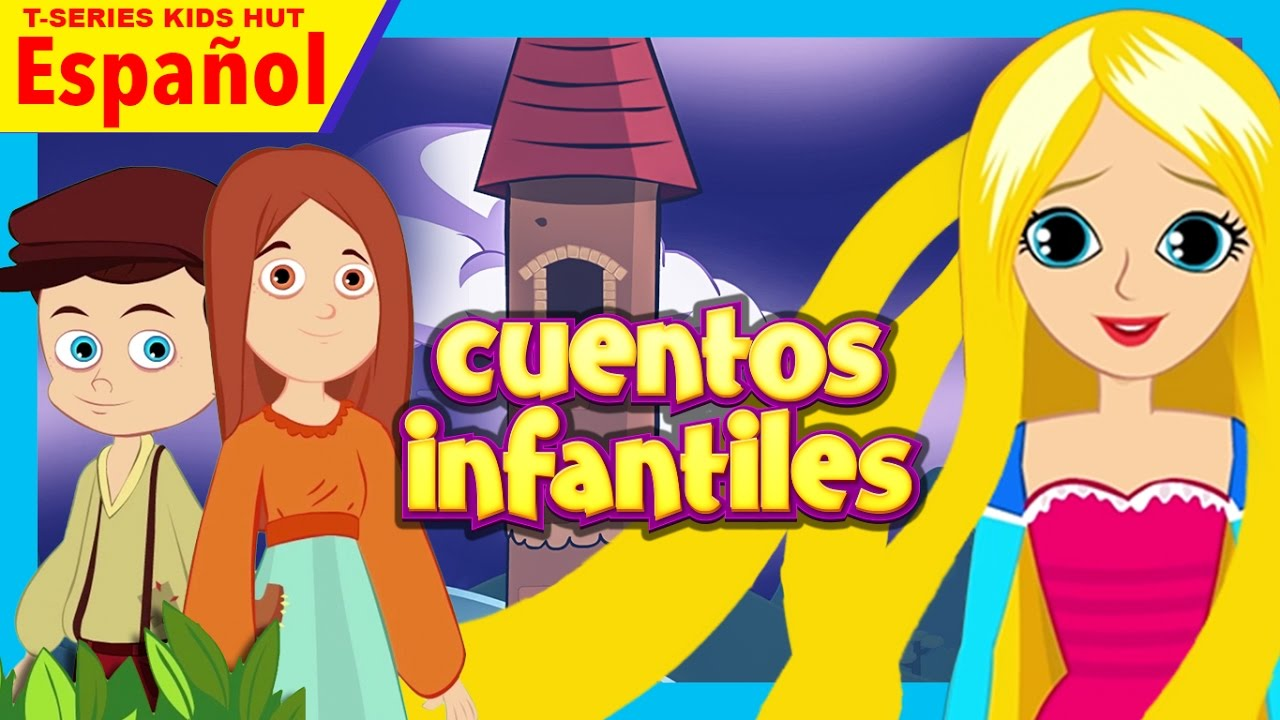 Cuentos infantiles cuentos de hadas de compilaci n para - Para ninos infantiles ...