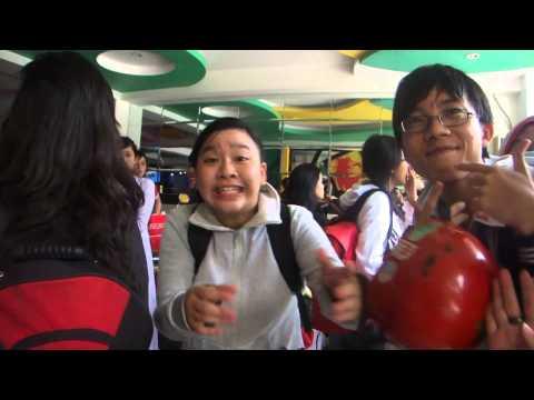 A14-THPT Trần Phú  karaoke cuối năm