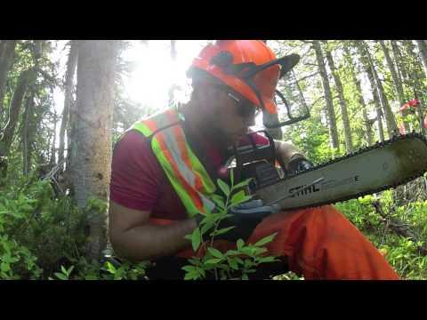 CDB 2012 Yukon Mining Exploration