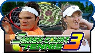 Smash Court Tennis 3 - AddiToast Gaming