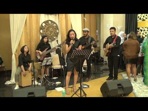 Tohpati - Nusa Dewata (Land of Gods) Cover by Midnight Break