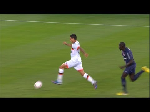 Paris Saint-Germain - FC Lorient (2 - 2) - Le résumé / 2012-13
