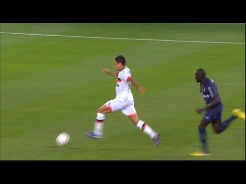 Paris Saint-Germain – FC Lorient (2 – 2) – Le résumé / 2012-13