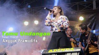 Anggun Pramudita - Tamu Undangan (Koplo Version) - (  )