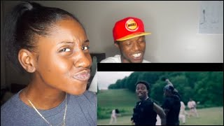 DaBaby - Rockstar feat. Roddy Ricch (Official Music Video) REACTION!
