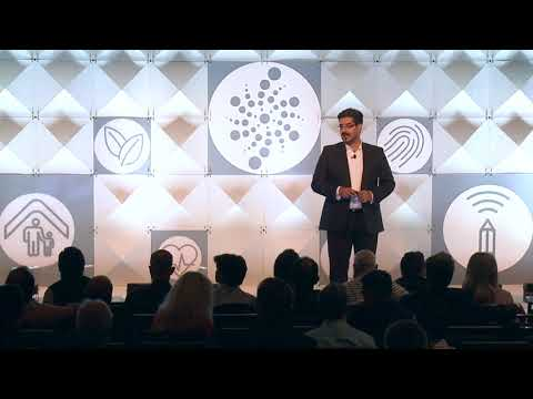Adaptive Intelligence: Hacking Your Brain's Response to Change | Amin Toufani | SU Global Summit