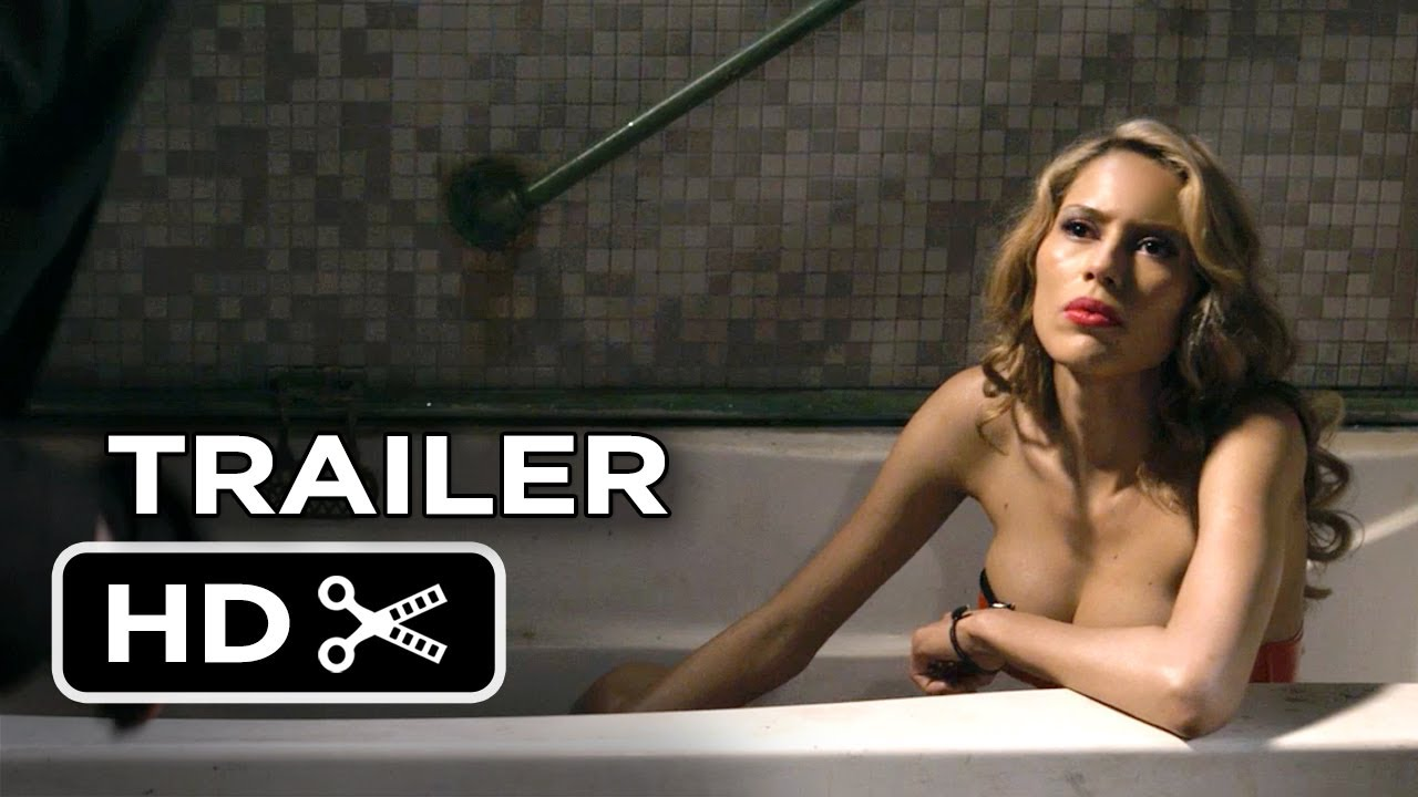 The Bag Man Official Trailer #1 (2014) - Rebecca Da Costa, John ...
