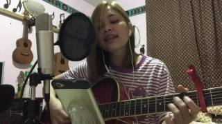 All I Ask (Adele) Cover -  Ruth Anna