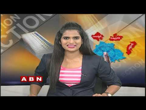 Discussion on Lagadapati Exit Poll Survey on Telangana Elections | Part 1 | ABN Telugu