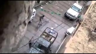"""وسائل إعلام : الحوثيون يعدمون إمام الجامع الكبير في """"إب"""".. (فيديو)"""