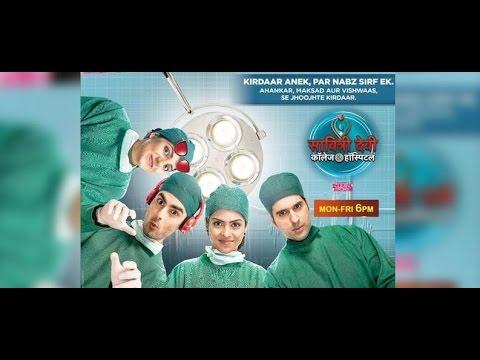 'Savitri Devi College And Hospital'- 15th May 2017- Mohan Kapoor & Vikram Sakhalkar's Interview!