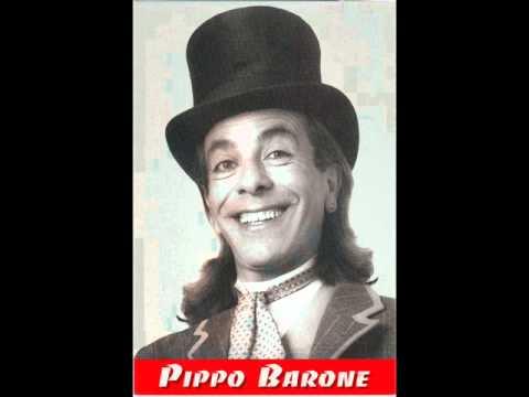Pippo Barone - Minchia signor tenente