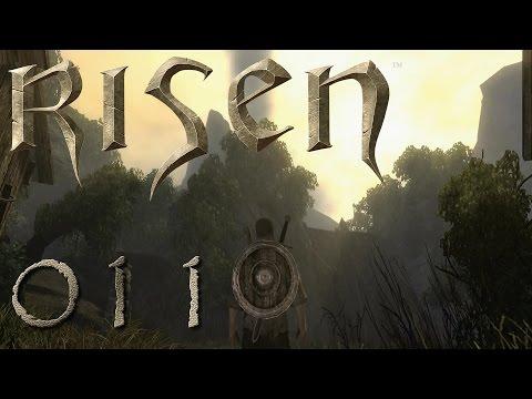 Let's Play Risen - #011 - Ich bin jetzt der Chef hier [Deutsch/HD]