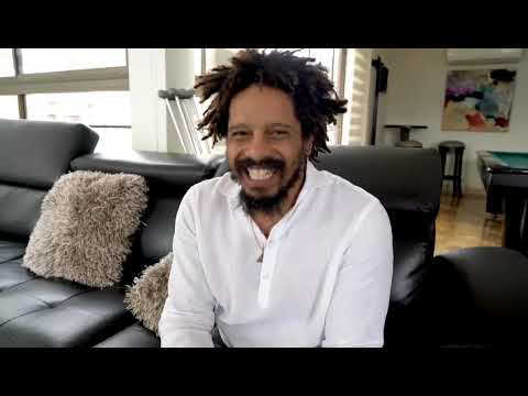 Rohan Marley Shares His Progress After 21 Days Of His Stem Cell Treatment
