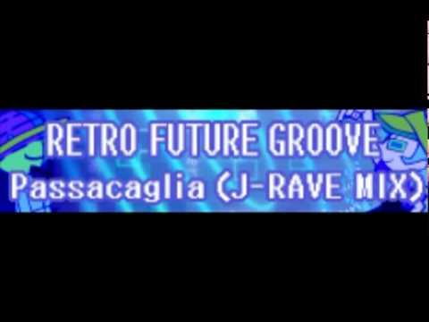 [RETRO FUTURE REMIX] POST MODERN remixed by 742 - ...
