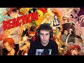 - ONE PIECE - ALL OPENINGS 1-22 REACTION !!