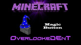 Magic Button - Minecraft Xbox 360/PS3 - [Tutorial]