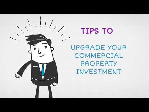 Secrets to Upgrade your Commercial Property Investment in Gold Coast