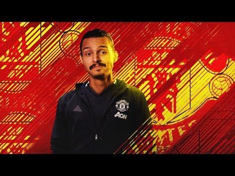 المدرب الجديد للمان 🔥 - ((مهنة مدرب)) - فيفا18 / FIFA18