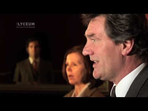 Copenhagen Trailer - Lyceum Theatre, Edinburgh