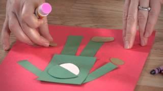 Veterans Day Crafts for Kindergarten : Kindergarten Crafts