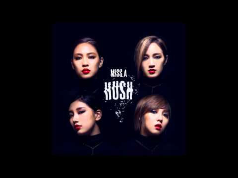 miss A - Hush (Party ver.) (DL Link)