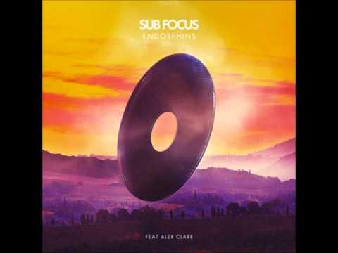 Sub Focus Ft. Alex Clare - Endorphins (Tommy Trash Remix) mp3