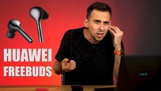 AirPods для твоего Android - опыт использования Huawei FreeBuds