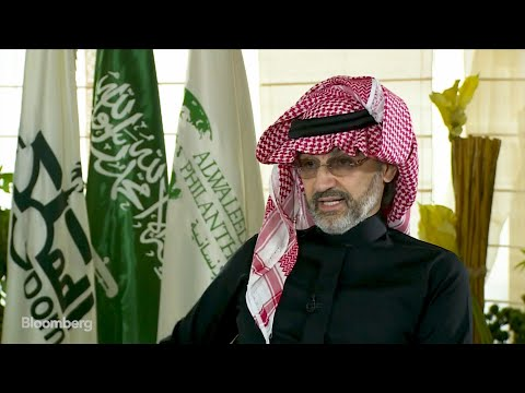 Saudi Billionaire Alwaleed On Secret Deal to Secure His Release Mp3