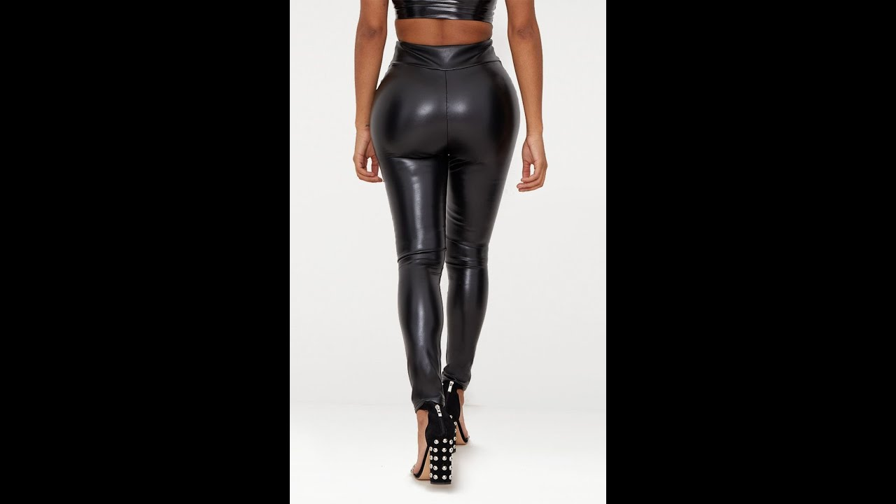 Leather and vinyl clothing 107