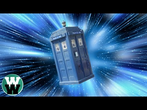 5 Mysterious Time Traveling Stories