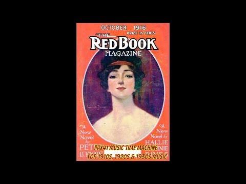 Hear Popular 1910s Music  Top Female Singers Of The Era  @Pax41