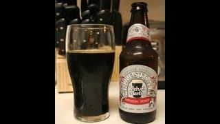Beer Minute Ep#19 Firestone Velvet Merlin Oatmeal Stout