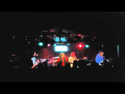 CATS in SPACE - 'Too Many Gods' Live @ The Half Moon - Putney 6th January 2016