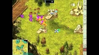 Skirmish episode 45 Kill Krush n Destroy 2 Krossfire KKND2