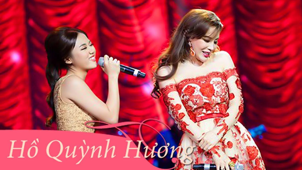Tôi Tìm Thấy Tôi - Hồ Quỳnh Hương vs Văn Mai Hương [Live - Hits & Những Bản Tình Ca]