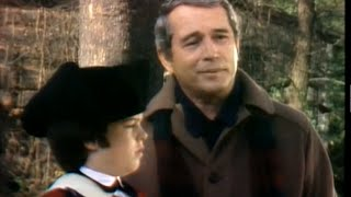 Perry Como Live - The Little Drummer Boy