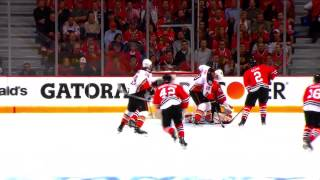 Stanley Cup playoffs: Even it up or be pushed to the edge