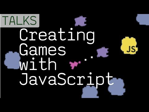 How to Create Video Games with JavaScript