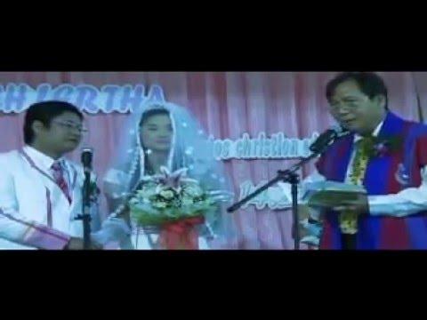 Karen Song - Eh Ler Tha and Eh Wah - Ker Taw Daw Nar