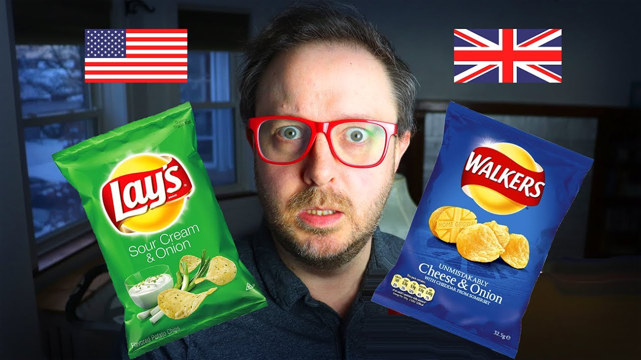 5 Chip Brands I Only Ate After Moving to America