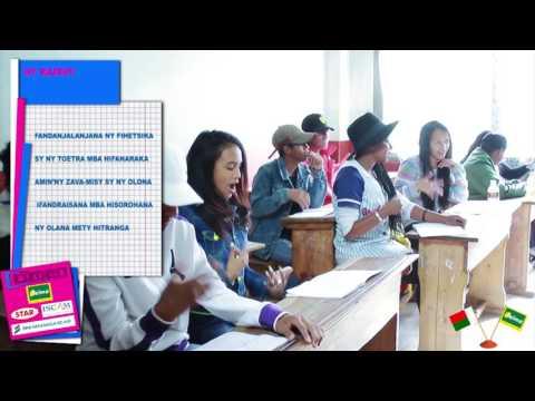 Clash Bacc-Malagasy-Rariny sy ny Hitsiny-La Révision by Amen Communication